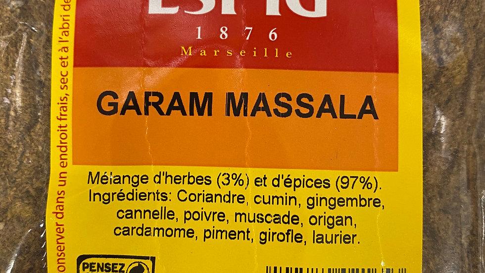 Garam Massala 100g