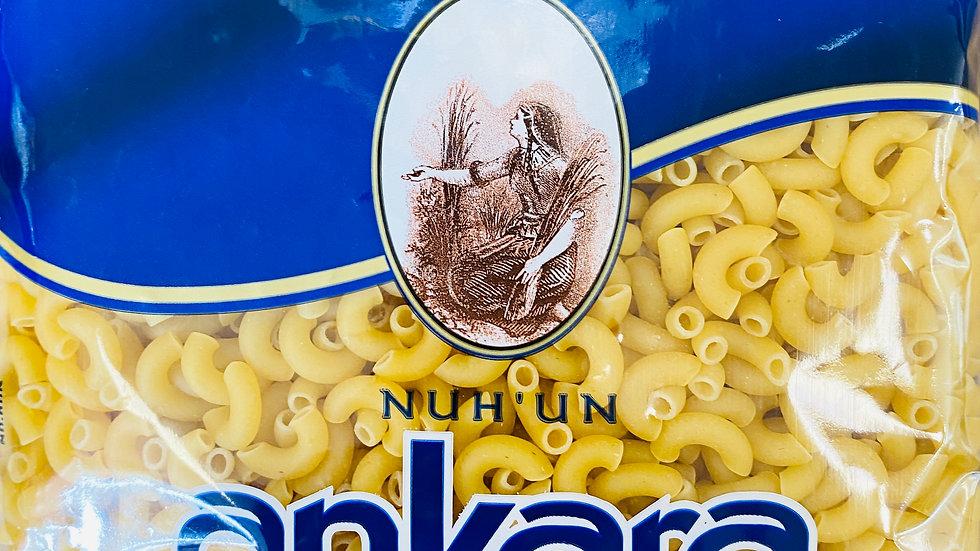 Pâtes: Coquillettes ANKARA