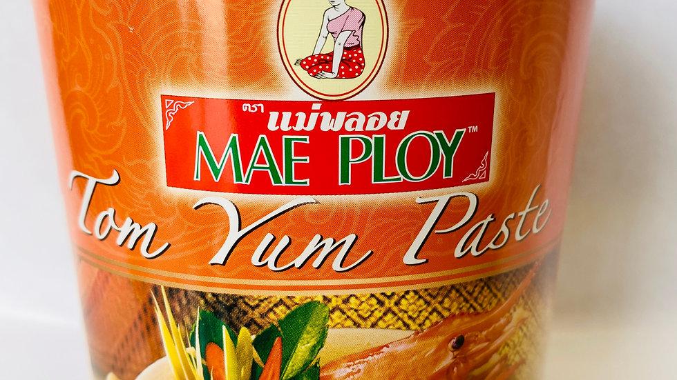 Pâte de curry crevettes TOM YUM