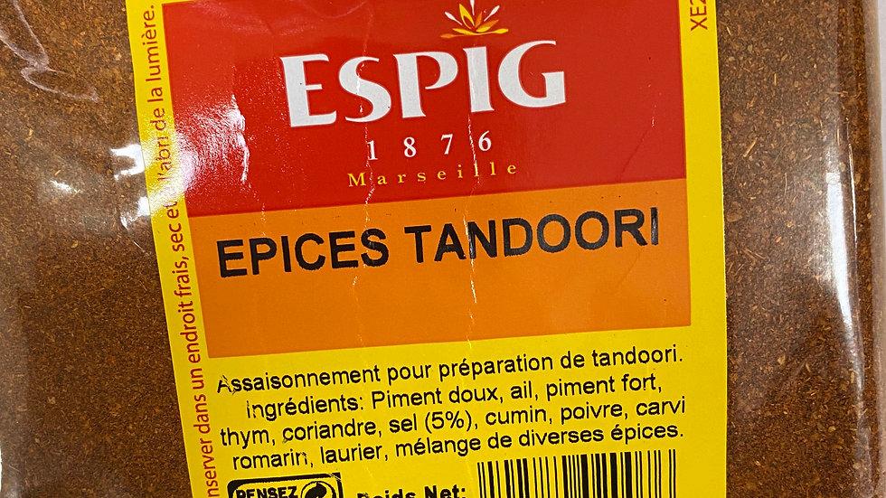 Epices Tandoori 100g
