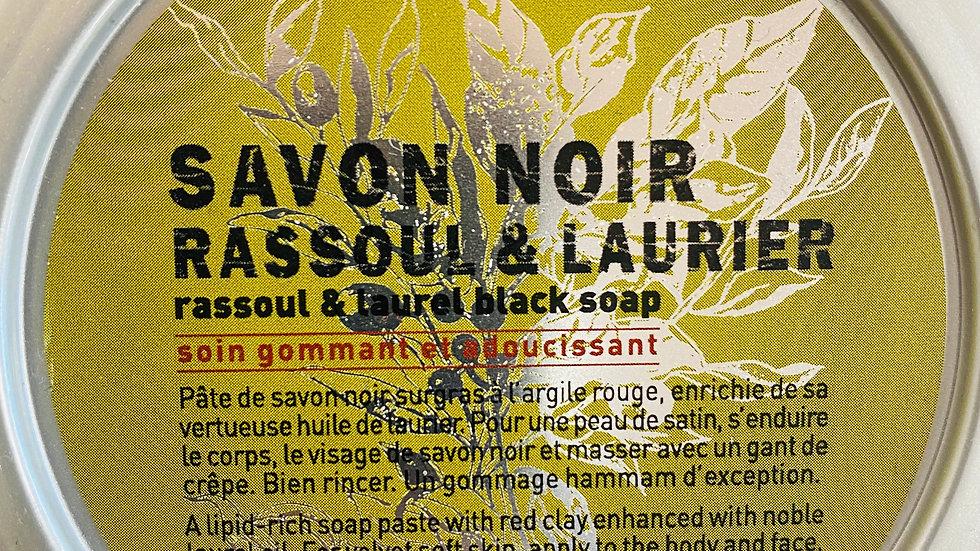Savon noir – Rassoul et Laurier