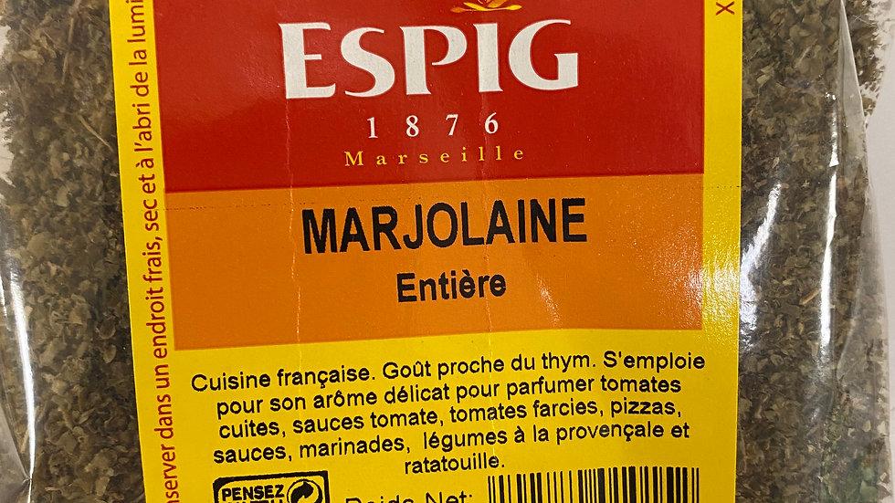 Marjolaine Entière 20g