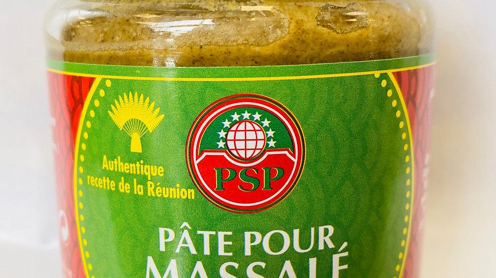 Pâte pour Massalé