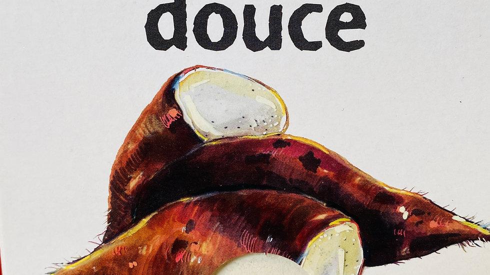 Farine de Patate douce (sans gluten) BIO