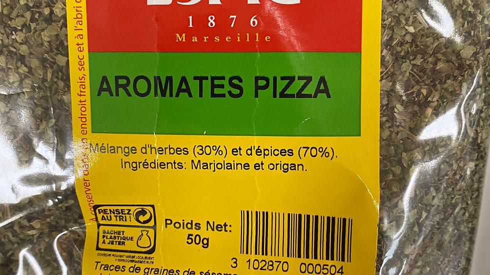Aromates Pizza 50g