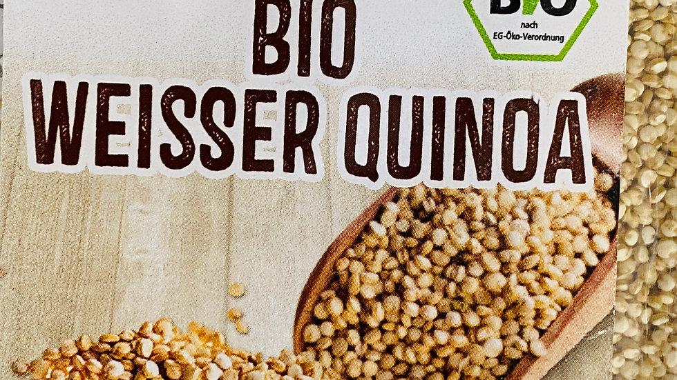 Quinoa Weisser BIO (sans gluten)