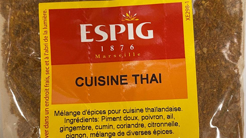 Cuisine Thaï 100g