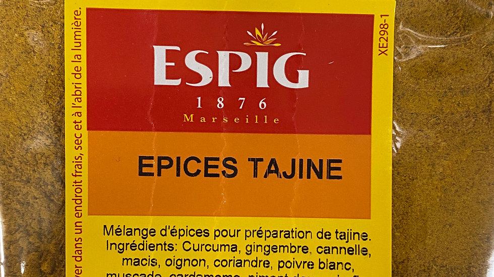 Epices Tajin 100g