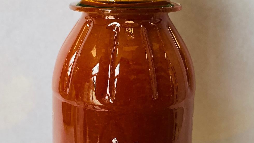 Sauce au piment SRIRACHA (petit)