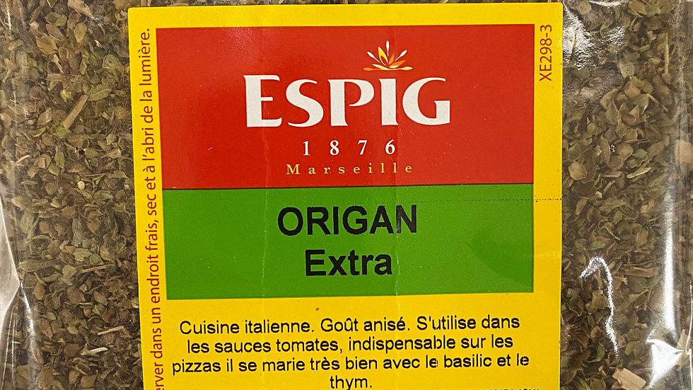 Origan Extra 50g