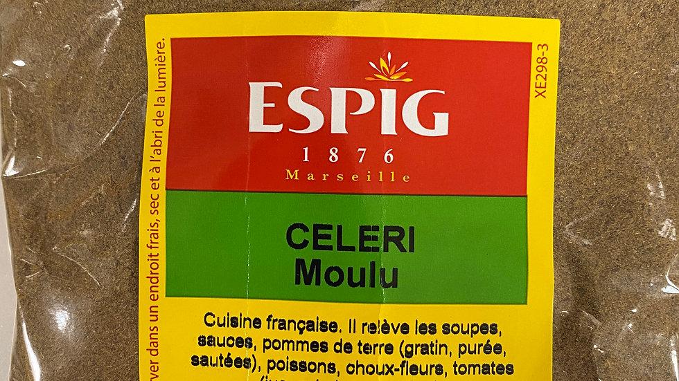Celeri Moulu 100g