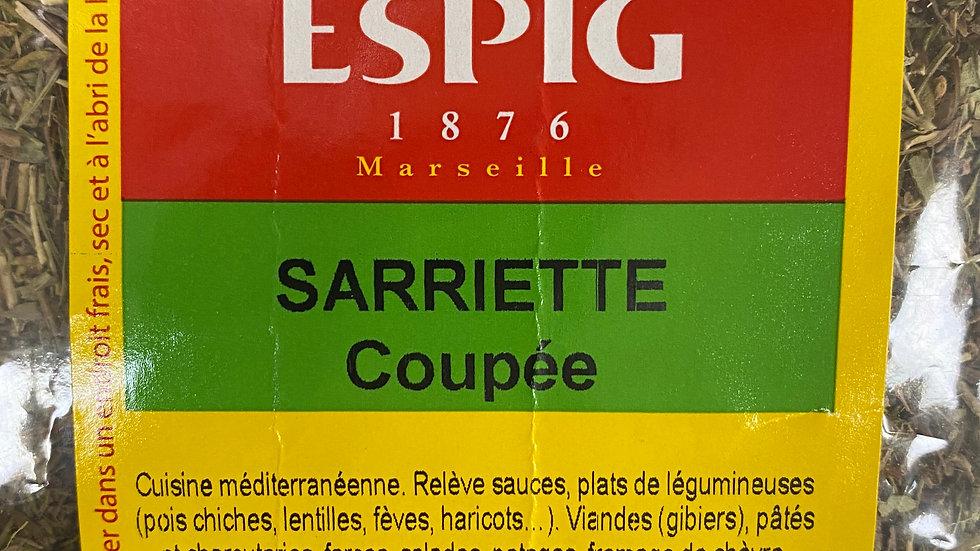 Sarriette coupée 50g
