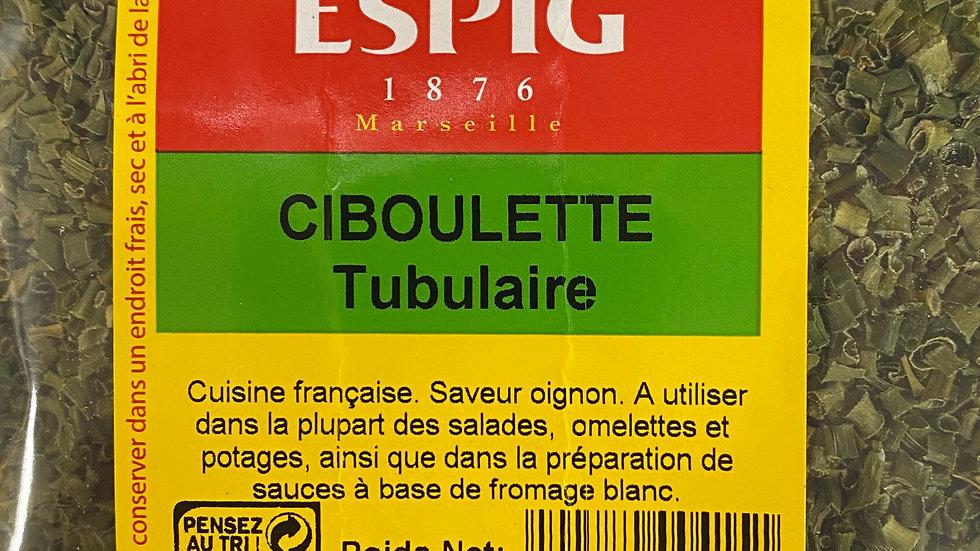 Ciboulette tubulaire 15g