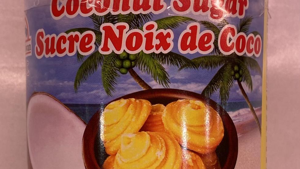 Sucre Noix de Coco 400g