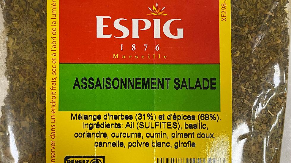 Assaisonnement salade 100g