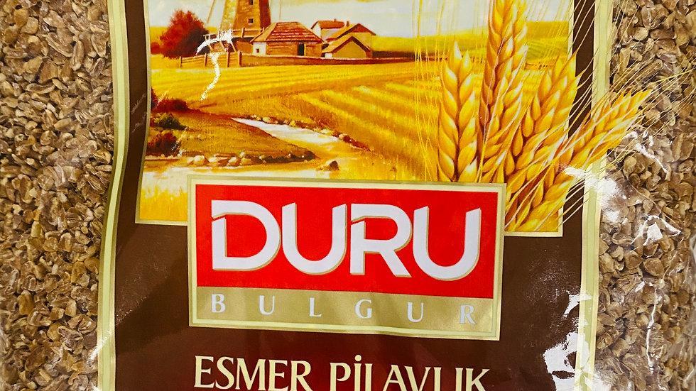 Boulghour Gros Brun DURU