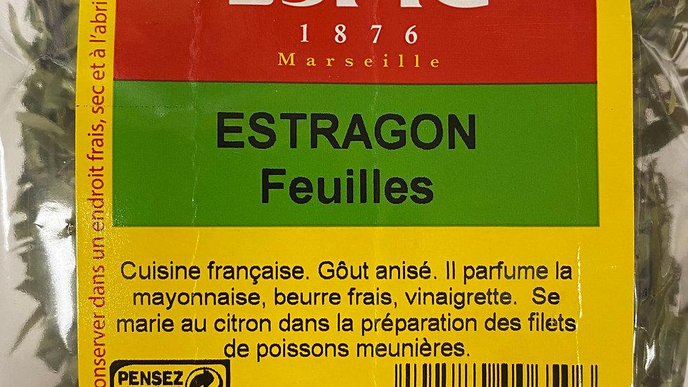 Estragon en feuilles 20g