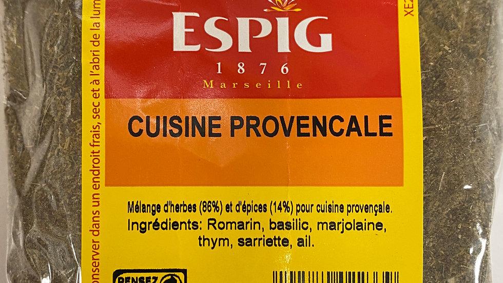 Cuisine provençale 100g