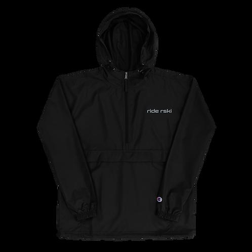 RIDE RSKI Champion Packable Jacket