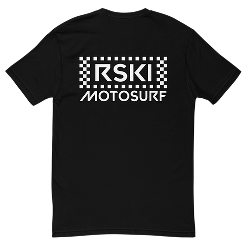 RSKI Motosurf Premium T-shirt