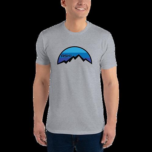 RSKI Cool Mountain Premium T-shirt