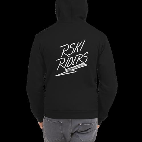 RSKI Riders Hoodie