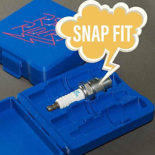 RSKI Spark Plug Box