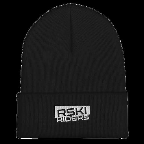 RSKI Factory Beanie