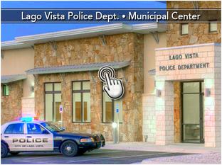 LAGO VISTA POLICE STATION