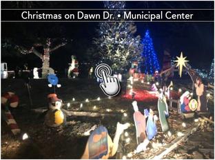 CHRISTMAS ON DAWN DR.