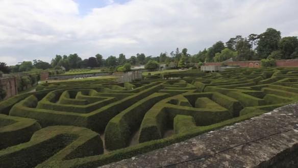 Adrian Fisher Maze Video 3