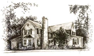 agnes house