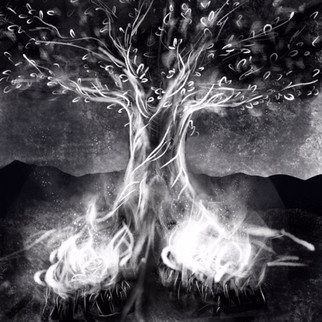 Funeral Pyre for the Fallen