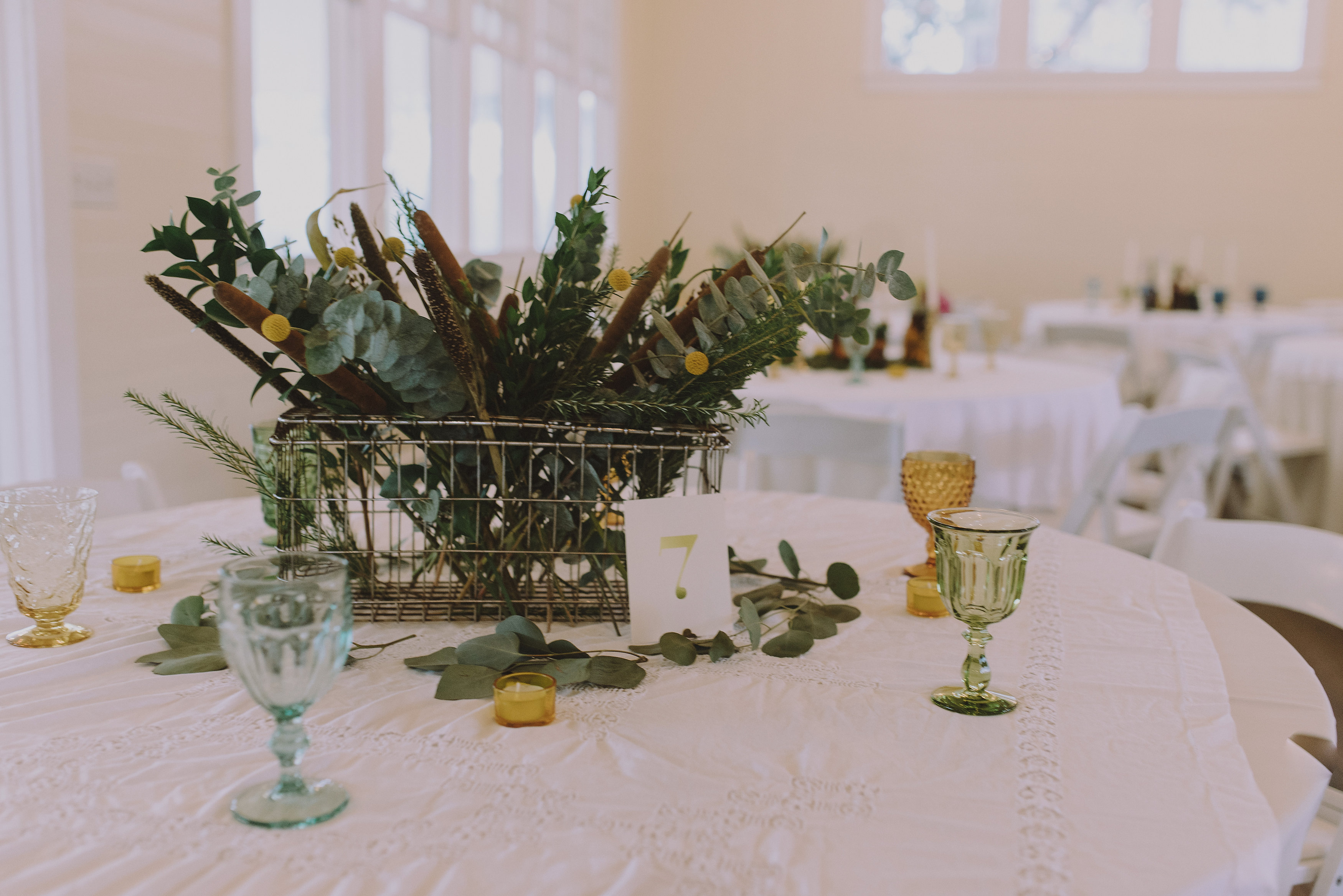 Sweet Events | Star Hill Ranch