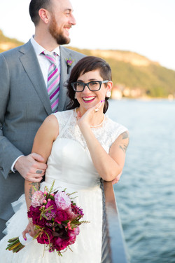 Sweet Events | Lake Austin Riverboat