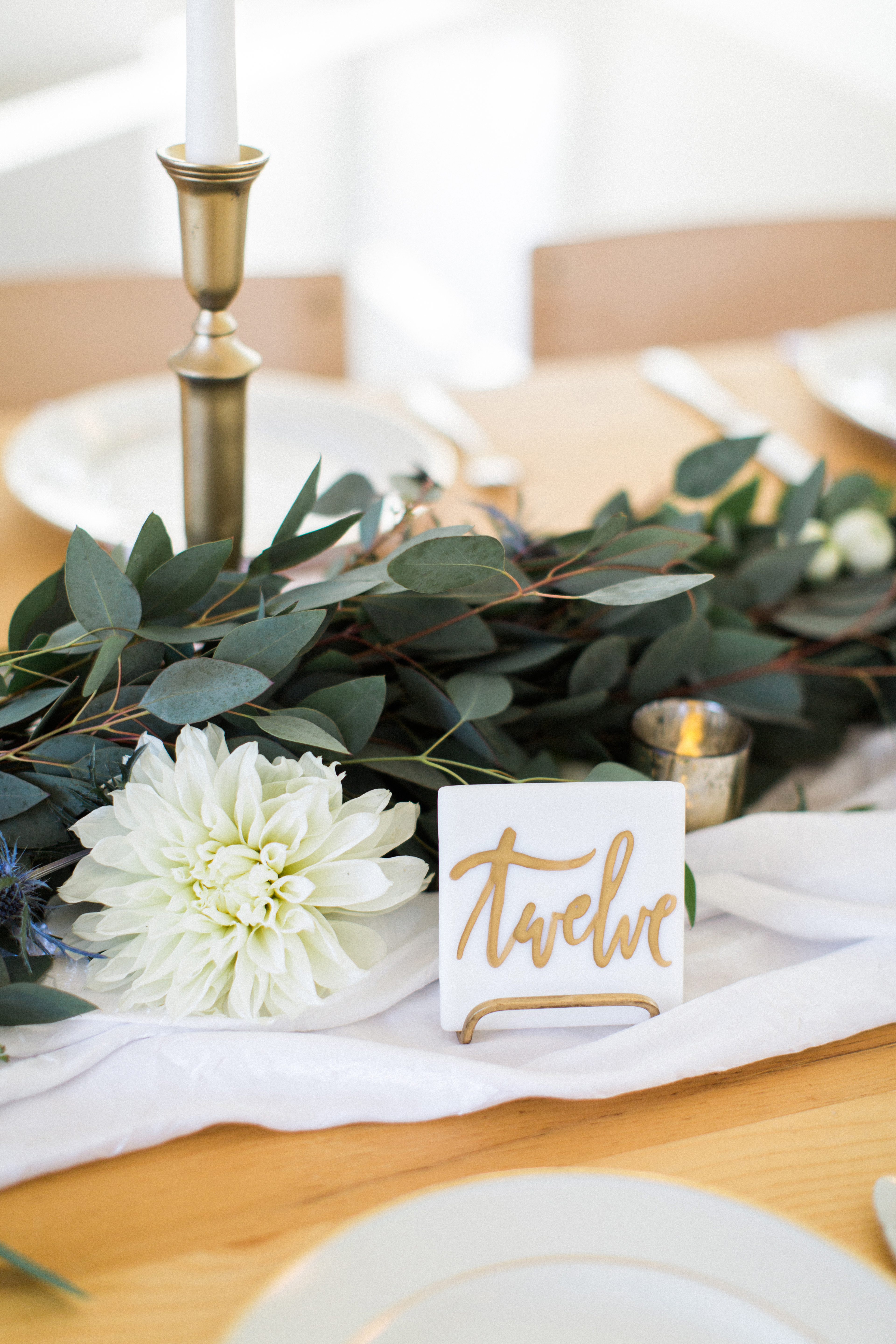 Sweet Events | Prospect House
