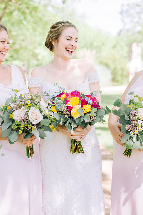 Austin Wedding Coordinator | Day of Coordination | United States | Sweet Events Austin, TX