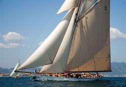 Ollrich Yachts - Lulworth