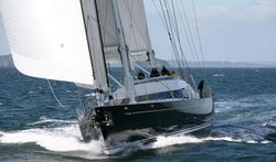Ollrich Yachts - Mondango