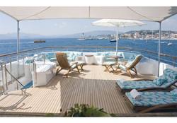 Ollrich Yachts - Deck Air