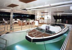 Ollrich Yachts - Tender