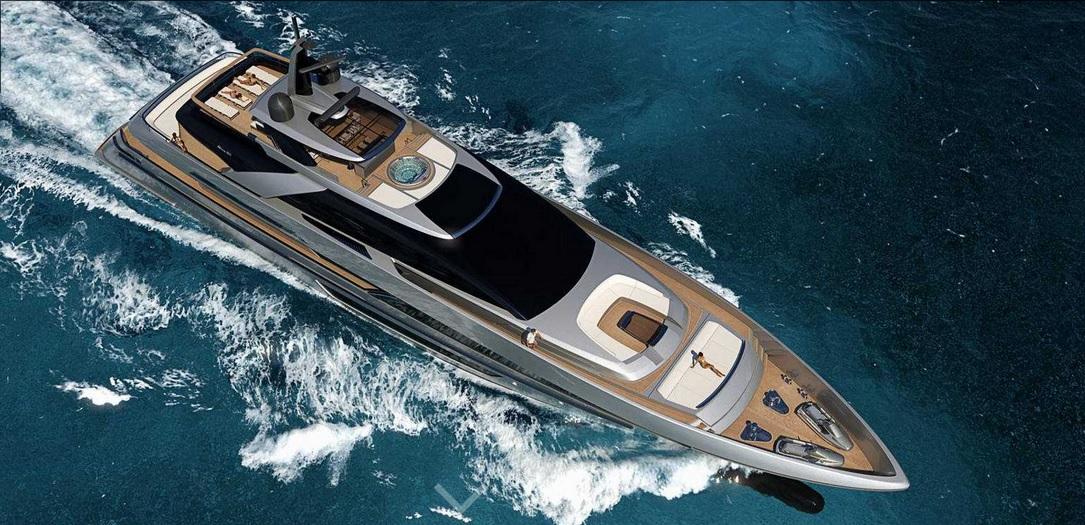 Ollich Yachts - Speed
