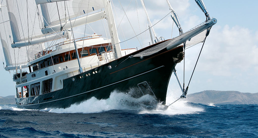 Ollrich Yachts - Wave