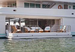 Ollrich Yachts - Pool