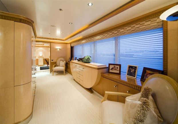 Ollrich Yachts - View