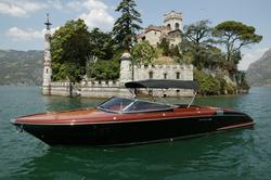 Ollrich Yachts - Island