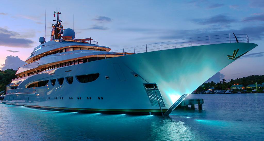 Ollrich Yachts - Brunch