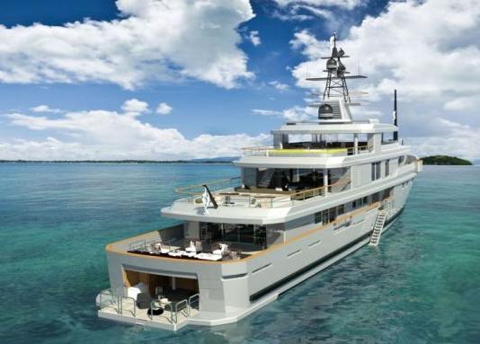 Ollrich Yachts - Geo