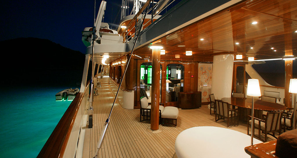 Ollrich Yachts - Eve