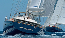 Ollrich Yachts - Perini Navi